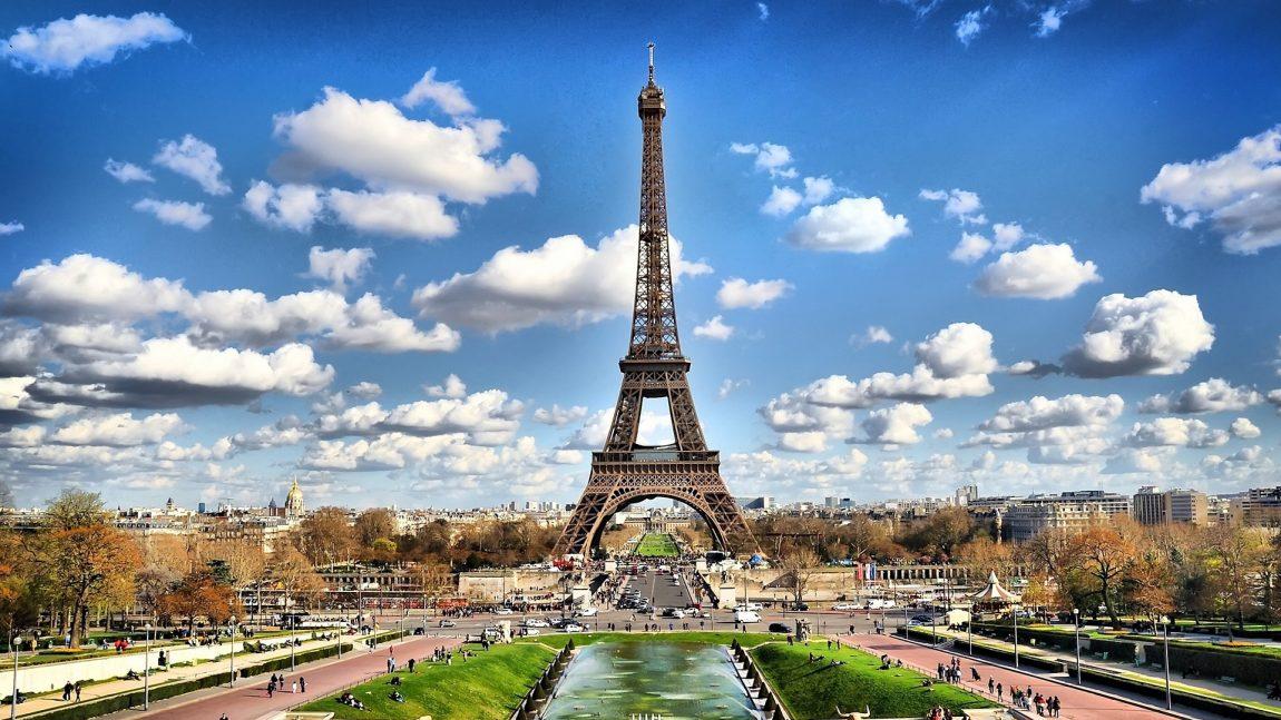 Pedalata Roreto – Parigi