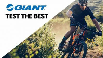 Giant – test the best
