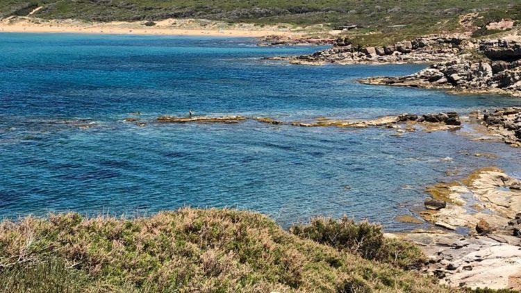 …alla scoperta di nuovi itinerari nella stupenda Sardegna